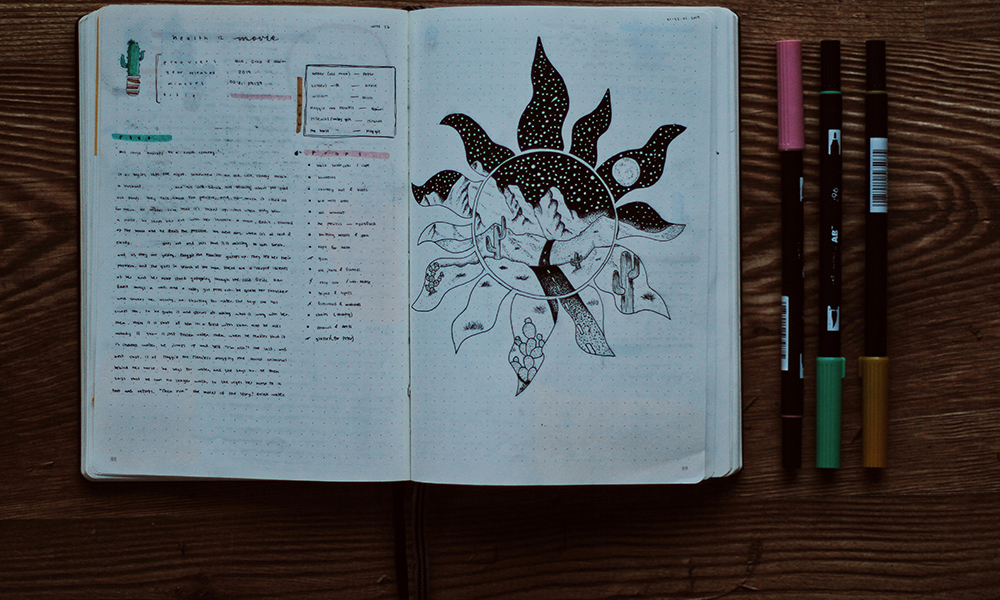 Mandala Art as Therapy