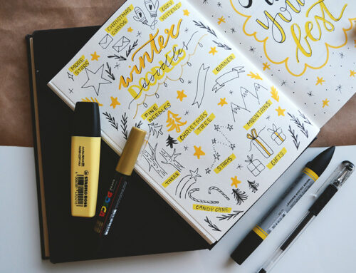Why Kids should be Encouraged to Doodle?